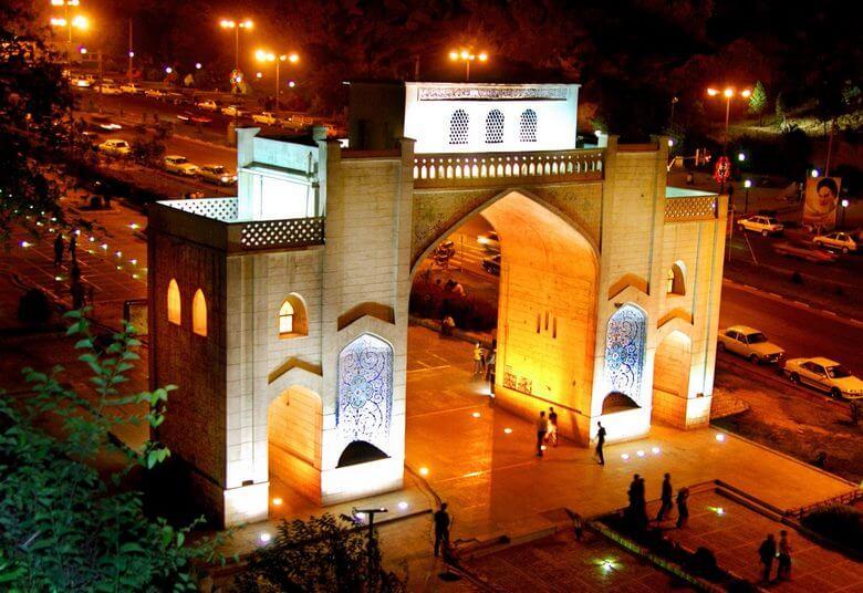 بهترین زمان سفر به شیراز,بهترین زمان مسافرت به شیراز,بهترین زمان برای سفر به شیراز