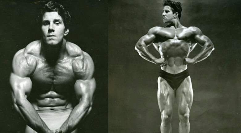 بدنسازهای معروف جهان,بزرگترین بدنسازهای جهان,بهترین بدنساز جهان,