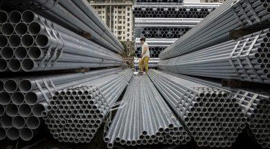 تصویر از معرفی 5 سایت معتبر برای خرید آهن آلات