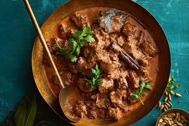 بهترین غذاهای هندی,طرز تهیه بهترین غذاهای هندی,عکس غذاهای هندی,