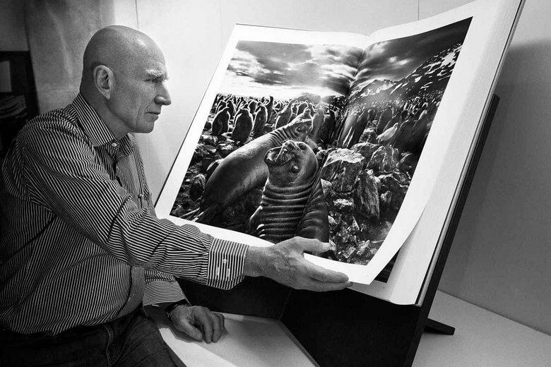 مشهورترین عکاسان جهان,مشهورترین عکاسان دنیا,عكاسان معروف جهان,