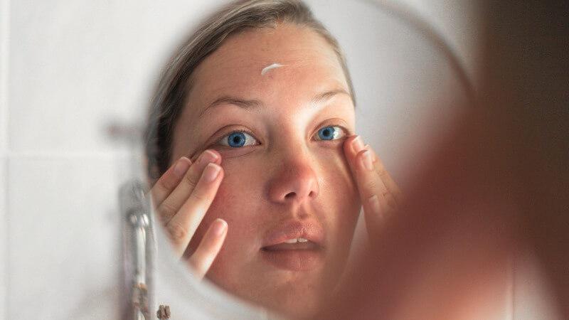 درمان مشکلات پوستی,راه های مراقبت از پوست,روش مراقبت از پوست چرب,