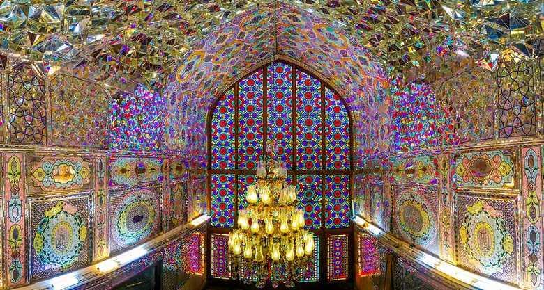 مهم ترین جاذبه های گردشگری شیراز,بهترین جاذبه های گردشگری شیراز,جاذبه های تاریخی شیراز,