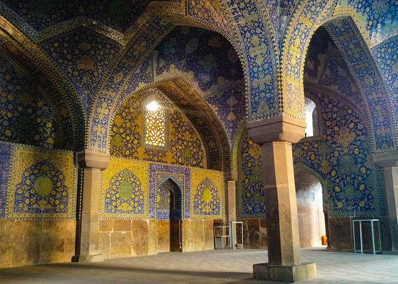 جاذبه های دیدنی اصفهان,جاذبه های گردشگری اصفهان,جاذبه گردشگری اصفهان,