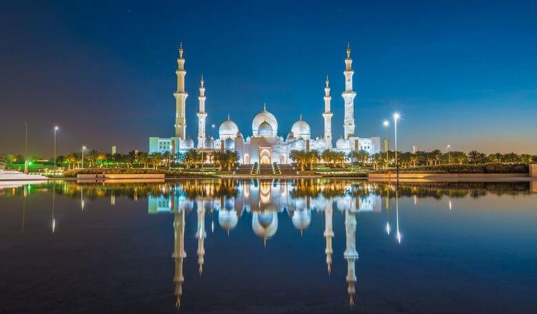 بزرگترین مسجد ترکیه,بزرگترین مسجد جهان,بزرگترین مسجد جهان در کدام کشور است,
