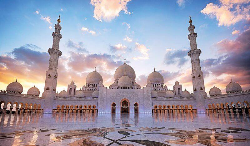بزرگترین مسجد دنیا,بزرگترین مسجد دنیا در کدام کشور است,بزرگترین مسجد دنیا کجاست,