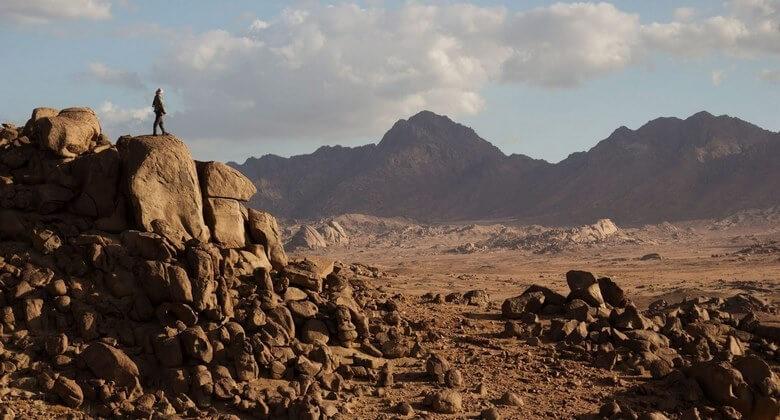 عجیب ترین صحراهای دنیا,صحراهای عجیب ترین,عجیب ترین بیابان های جهان,
