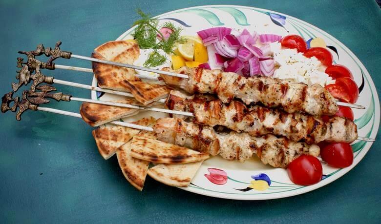 بهترین غذای یونانی,خوشمزه ترین غذاهای یونانی,طرز تهیه بهترین غذاهای یونانی,