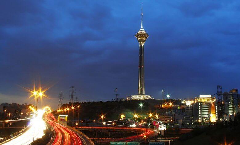 مکان های تفریحی تهران در نوروز,مکان های دیدنی تهران در ایام نوروز,مکان های دیدنی تهران در عید نوروز