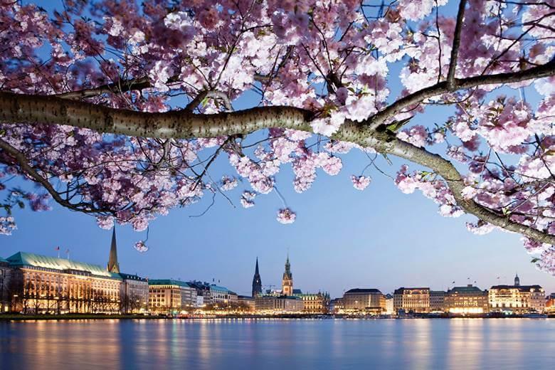 بهترین زمان سفر به آلمان,بهترین فصل برای سفر به آلمان,بهترین ماه برای سفر به آلمان,