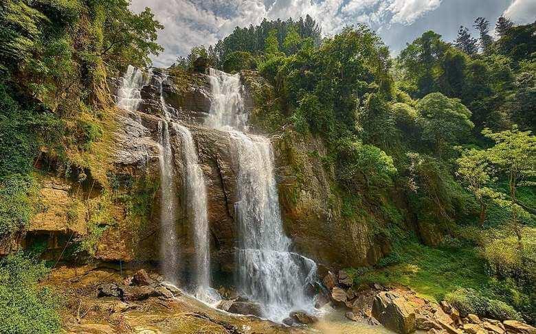 سفر به سریلانکا,سفر به سریلانکا در تابستان,سفر به سریلانکا ویزا,