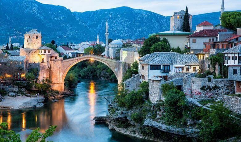 قشنگ ترین پل های جهان,منحصر به فردترین پل های جهان,منحصر به فردترین پل های دنیا,