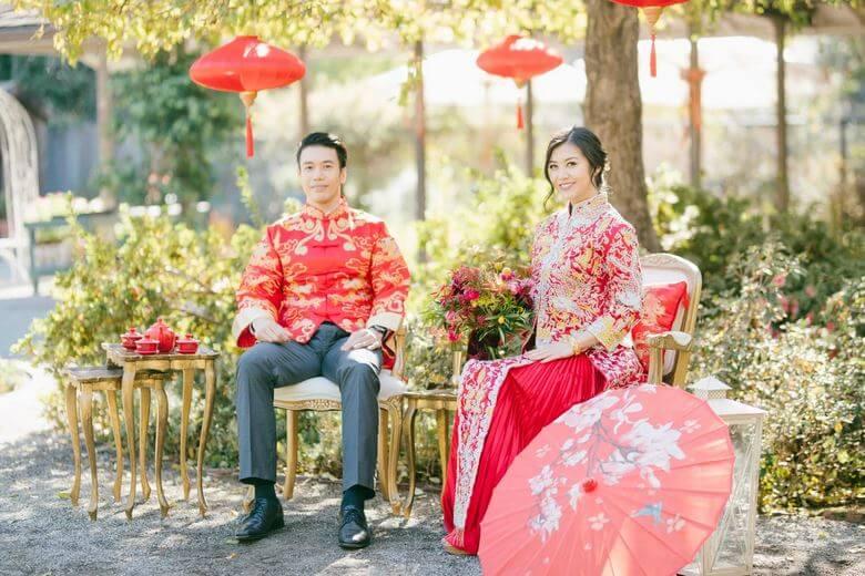 رسم عجیب چینی ها در مراسم عروسی,عجیب ترین رسوم ازدواج در دنیا,عجیب ترین مراسم عروسی,