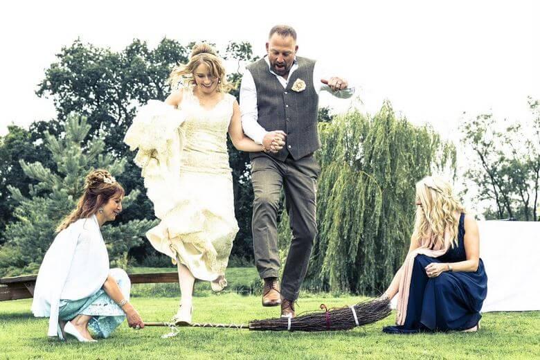 عجیب ترین مراسم عروسی,مراسم عجیب شب عروسی,مراسم عجیب عروسی,