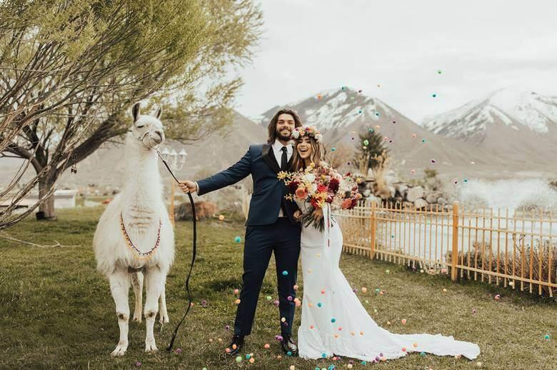 مراسم های عجیب عروسی,رسم عجیب چینی ها در مراسم عروسی,عجیب ترین رسوم ازدواج در دنیا,