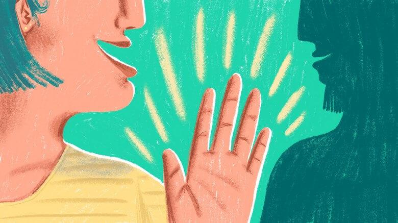 راه های تقویت فن بیان,راههاي تقويت فن بيان,روش های تقویت فن بیان,