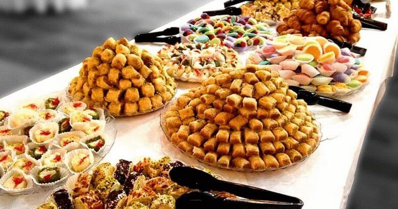 معروفترین سوغات لبنان,بهترین سوغات لبنان,سوغات لبنان,
