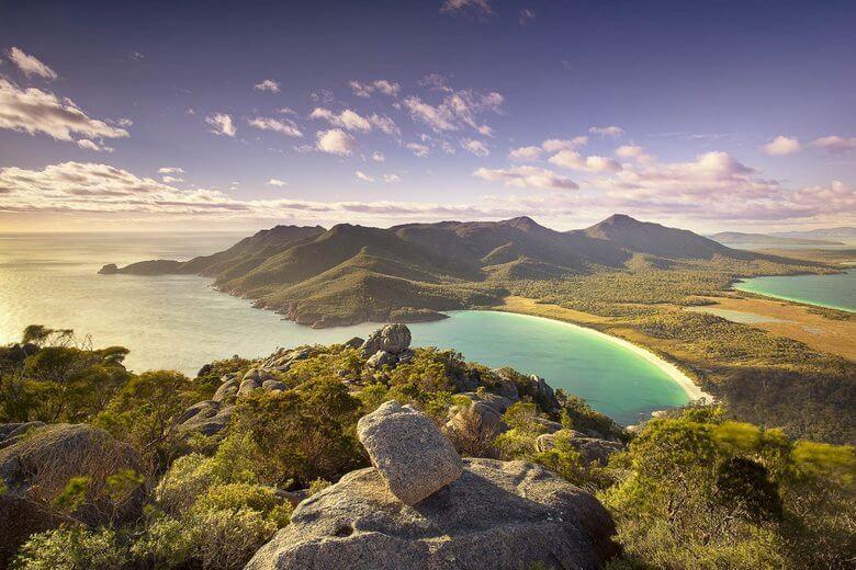 جاذبه های گردشگری کشور استرالیا,جاذبه طبیعی استرالیا,جاذبه های دیدنی استرالیا,