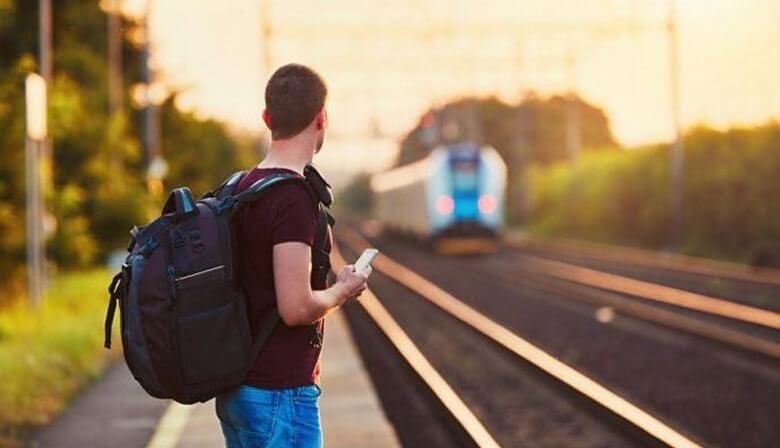 خرید بلیط قطار,سفر با قطار,فروش بلیط قطار,