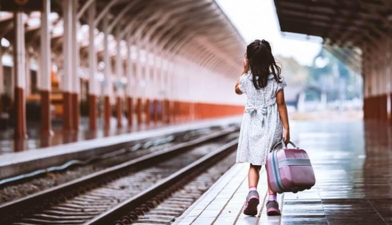 مسافرت با قطار,خرید بلیط قطار,سفر با قطار,