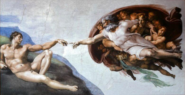 نقاشی های مشهور جهان,نقاشی های مشهور دنیا,نقاشی های مشهور لئوناردو داوینچی,