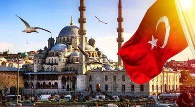 تصویر از 10 شهر شگفت انگیز ترکیه که حتما باید بدانید!