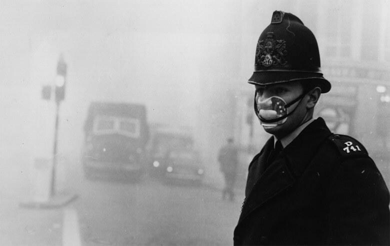 آلودگی هوا,حقایقی درباره آلودگی هوا,کاهش آلودگی هوا,