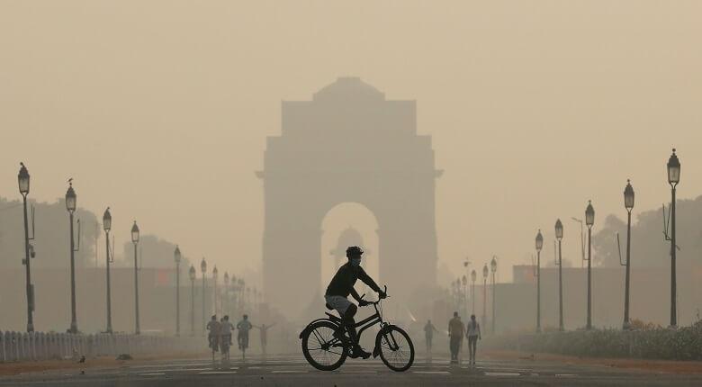 آلودگی هوا,حقایقی درباره آلودگی هوا,کاهش آلودگی هوا