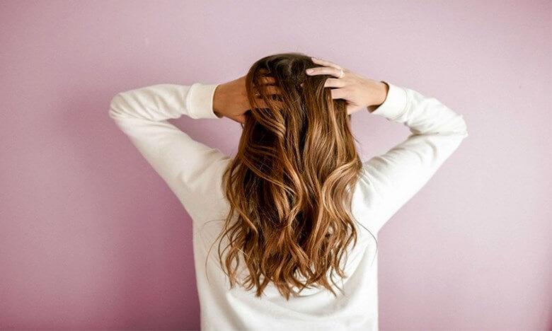 داشتن موهای سالم و پرپشت,داشتن موی سالم,راز داشتن موهای سالم,