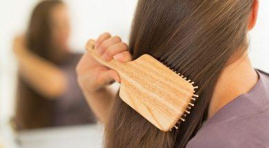 تصویر از 10 نکته که نشانه دهنده موهای سالم شماست
