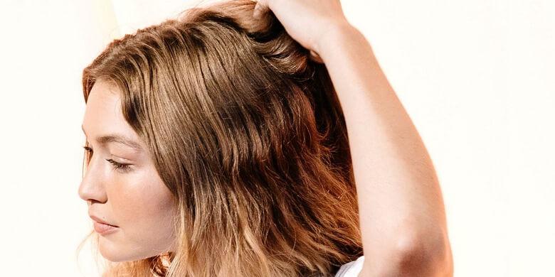 داشتن موی سالم,راز داشتن موهای سالم,داشتن موهای سالم,