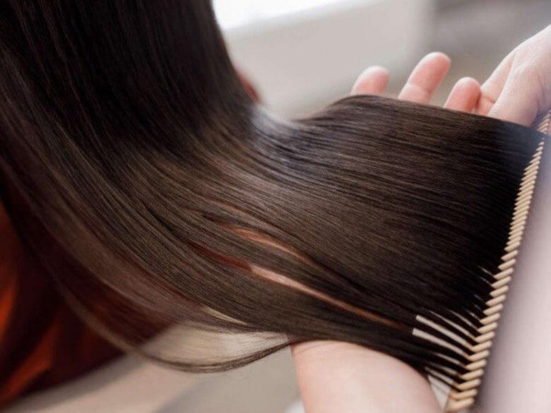 داشتن موهای سالم,داشتن موهای سالم و بلند,داشتن موهای سالم و پرپشت,
