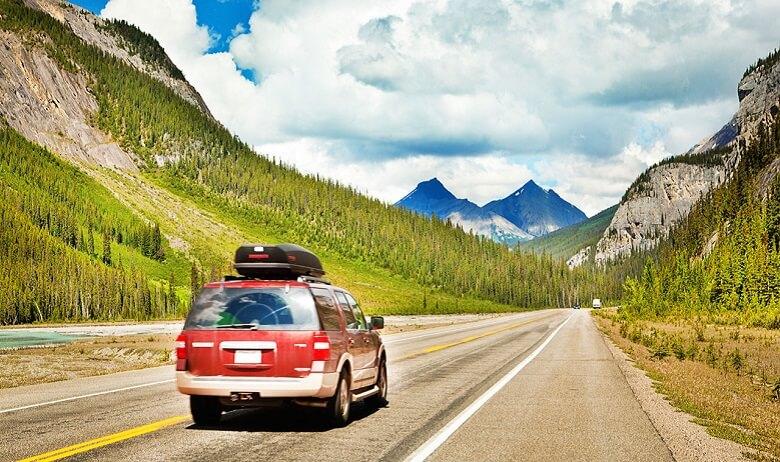 راهنمای سفر با خودرو شخصی,سفر با خودروهای شخصی,راهنمای سفر با خودرو شخصی