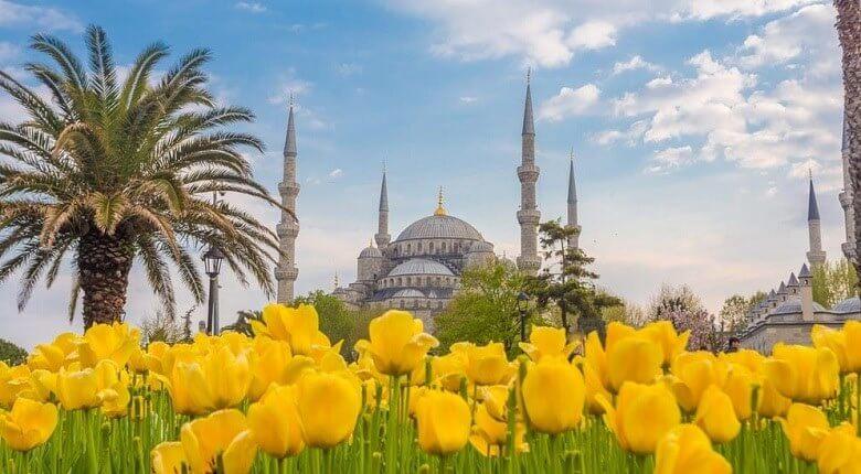 بهترین زمان سفر به استانبول,تور علی بابا استانبول,سفر به استانبول