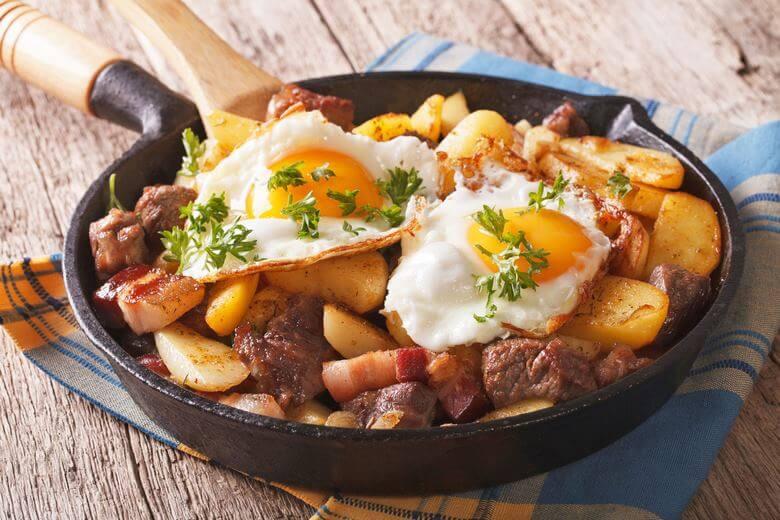 بهترین غذای اتریشی,غذاهای سنتی اتریش,غذاهای معروف اتریشی,