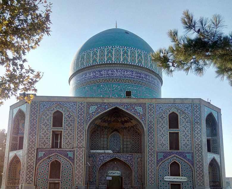 بهترین زمان برای سفر به مشهد,بهترین زمان برای مسافرت به مشهد,بهترین زمان سفر به مشهد