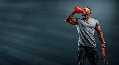 تصویر از 10 ویتامین ضروری برای بدنسازی که باید بدانید