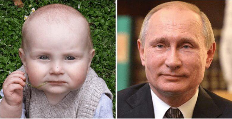 شبیه چهره های مشهور دنیا,چهره های مشهور جهان,چهره های مشهور دنیا