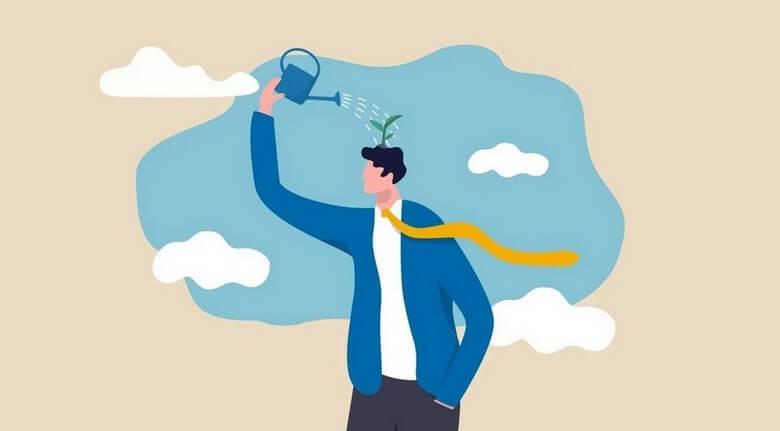 بهبود حافظه و تفکر,بهبود خلاقیت,تکنیک بهبود خلاقیت,
