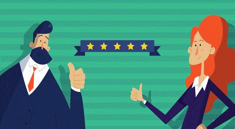 افزایش رضایت مشتری,افزایش رضایت مشتریان,افزایش رضایتمندی مشتریان,