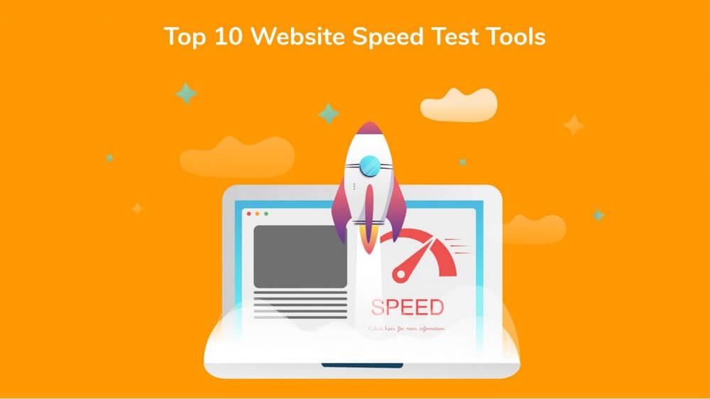 تست سرعت لود شدن سایت,سایت تست سرعت لود سایت,اندازه گیری سرعت لود شدن سایت