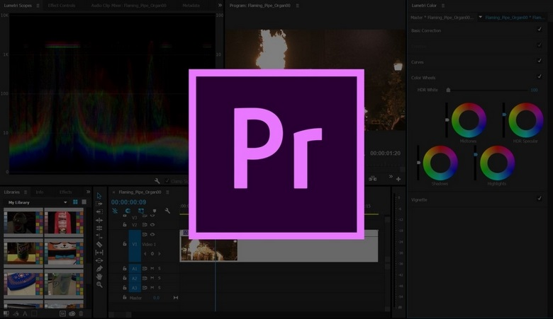 آموزش عکاسی,آموزش پریمیر,بهترین نرم افزارهای گرافیکی