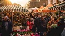 تصویر از 10 بازار خیابانی معروف دنیا که شما را شگفت زده می کند