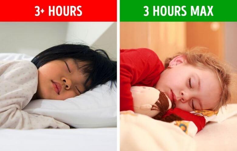علت بد خواب شدن,بدخواب شدن بچه,بدخواب شدن نوزاد,