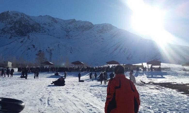 بهترین مقصد گردشگری در زمستان,بهترین مقاصد گردشگری ایران در زمستان,بهترین مقاصد گردشگری در زمستان