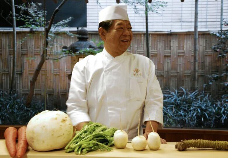 معروف ترین سرآشپز جهان,معروف ترین سرآشپز دنیا,بهترین سرآشپز دنیا,