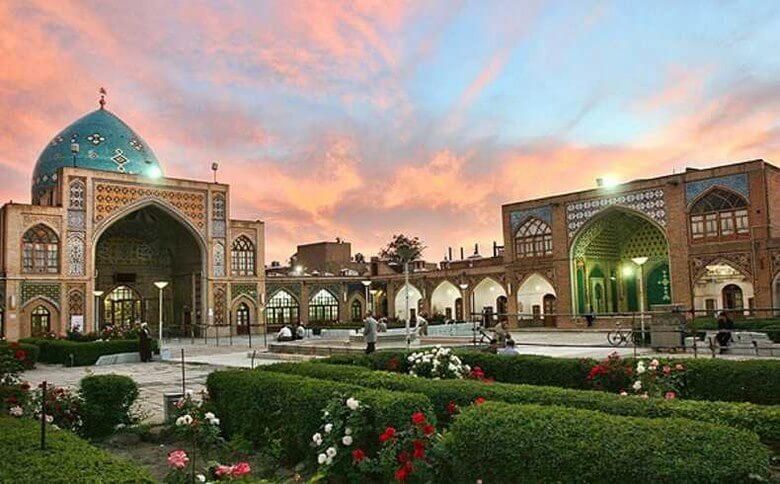 جاذبه های دیدنی زنجان,جاذبه های شهر زنجان,جاذبه های طبیعی زنجان,