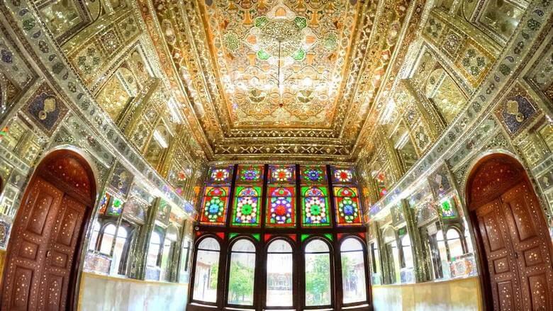 جاذبه های طبیعی شیراز,سفر به شیراز,لیست جاذبه های گردشگری شیراز,