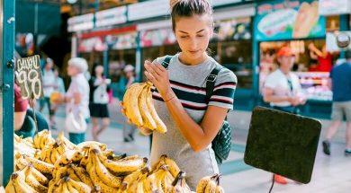 تصویر از 10 حقیقت شگفت انگیز از میوه موز