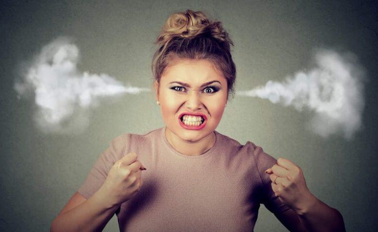 راه کنترل خشم,راه کنترل عصبانیت,راههای کنترل عصبانیت ناگهانی